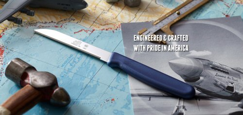 Alfi Usa All Purpose American Made Knives