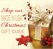 Made in US Christmas Gift Guide
